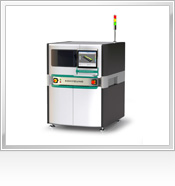 3D Solder Paste Measurement and Inspection System