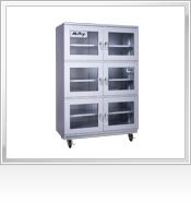 Tủ lưu trữ độ ẩm cực thấp