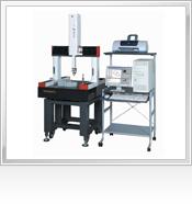 3-D Measuring System