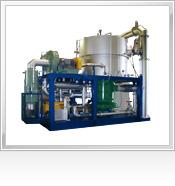 Máy Oxi hóa nhiệt tái sinh