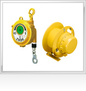 Spring Balancer / Cable Reel